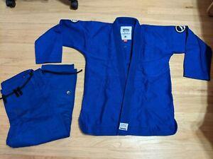 Shoyoroll Comp Standard Blue A0 W/ Heat Patch