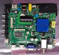 "Element 50"" LED LCD TV ELEFJ501 Main Video Input Power Board Motherboard"