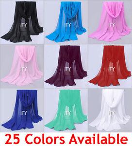 Chiffon Veils Belly Dance Scarf Neckerchief Hijab Tribal VOILE Bollywood Costume