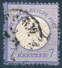DR Mi.-Nr.10o, rauhe Zähnung (MICHEL EURO 120,00) seltener, feinst/pracht