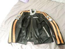 Schwarz//Schwarz Alpinestars Motorradjacken Sp X Air Jacket Black Black 58