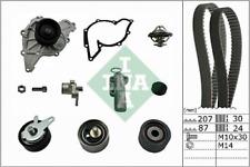 INA 530 0539 30 Wasserpumpe + Zahnriemensatz für Audi Skoda VW