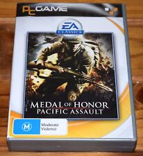 Medal of Honor: Pacific Assault PC Game