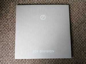 Joy Division Still Vinyl LP