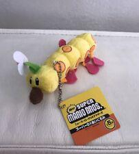 """Peluches Turcibruco Millepiedi Super Mario Bros 5"""""""