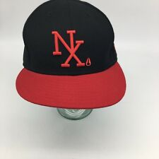 2838c689687 Mens Hat Nixon Watch 7 3 8 Cap New Era 59 100% Wool