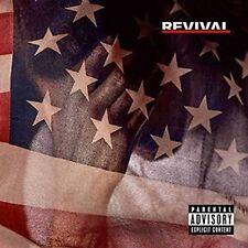 Eminem - Revival - Nouvel Album 15 Décembre 2017- CD