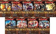 One Piece Treasure Cruise JAPAN 9 Legends P-LVL 288 account