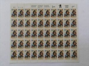 JUAN RODRIGUEZ CABRILLO 29c Sheet of 50 US POSTAGE STAMPS