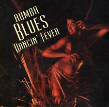 Various Artists : Rumba Blues Dancin' Fever CD (2013) ***NEW***