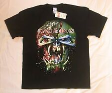 Iron Maiden The Final Frontier XL t-shirt