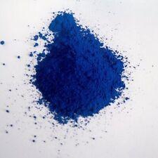 Brilliant Blue FCF E133 water soluble food colour colouring powder - 100 grams