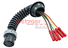 METZGER Cable Repair Kit Door Right Rear Left For OPEL Zafira A 1999-2005
