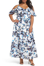 6132bd264fff Eliza J Women's Plus Size Maxi Dresses for sale | eBay