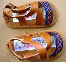 Baby Sandals Shoes 6-12 Months BN F AND F
