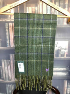 A wonderful Lyle & Scott Lambswool Scarf