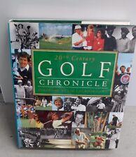 20th Century Golf Chronicle (1998, Hardcover) - 1900-1993