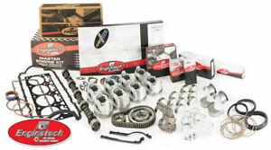 1969-1985 Fits Chevy Fits GM Marine 350 5.7L OHV V8 16V - ENGINE MASTER KIT