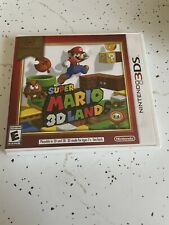 Super Mario 3D Land - Nintendo Selects Edition - 3DS