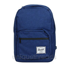 Herschel Supply Co. - Pop Quiz Backpack - Eclipse Crosshatch