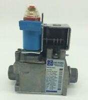 Ideal Mini, Europa Gas Valve 173220,172611 Original Sigma 845