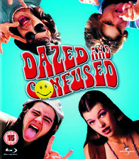 Dazed And Confused Blu-Ray | (Ben Affleck) (Matthew McConaughey)