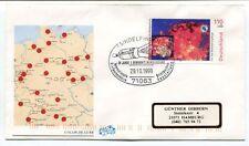 1999 Sindelfinden 1 30 Jahre Bemannte Mondlandung Internationale Deutschland