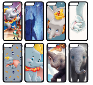 iPhone Plastic Printed Snap on Phone Case Circus Elephant Design iPhone 4<8+