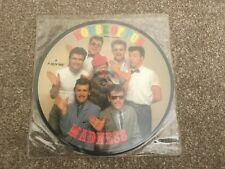 """Madness-House of fun.7"""" picture disc"""