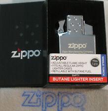 ZIPPO  BUTANE Lighter INSERT Empty SINGLE TORCH 65826 Push Button NEW 2019