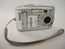 """Kodak EasyShare CX7430 Camera """"FOR PARTS"""" (29956)"""