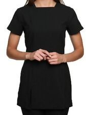 Kallista Salon Wear Nail Beauty Hairdressing SPA Therapist Massage Tunic Uniform