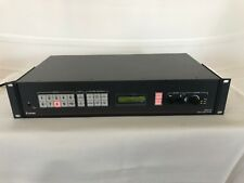 Extron DVS 510 Digital Video Scaler