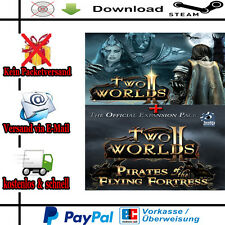 Two Worlds II Velvet Edition PC RPG NEW DE/Multi Steam-gift link
