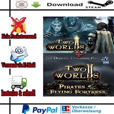 Two Worlds II Velvet Edition PC RPG NEU DE/Multi Steam-Gift-Link