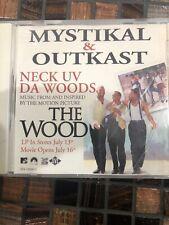Mystikal & Outkast Neck Uv Da Woods The Wood Cd