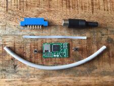 SD2IEC + Zubehör - SD-Kartenleser / Disketten-Ersatz Commodore C64,C128,VIC20...