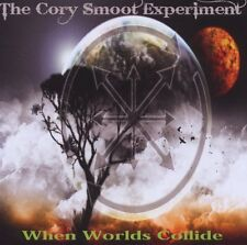 The Cory Smoot Experiment - When Worlds Collide [CD]