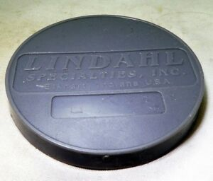 LINDAHL  Specialties INC.  Front Lens Cap 67mm Slip on 70mm ID Free Shipping USA