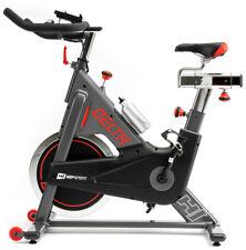 Indoor Cycle Delta von Hop-Sport Indoorcycling Heimtrainer Speedbike Bluetooth