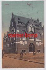 83314 Ak Ziesar Schule 1915
