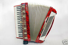 HORCH M701 GERMAN PIANO ACCORDION 120 BASS NICE ACORDEON ACCORDEON ACORDION
