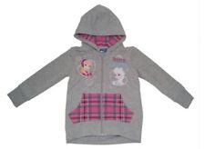Vêtements gris coton mélangé Disney pour fille de 2 à 16 ans