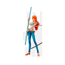 One Piece 5'' Nami Styling Trading Figure Licensed NEW