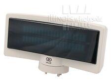 NCR 5975 Enhanced VFD Customer Display, Head Only, Beige