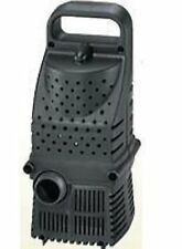 PONDMASTER PRO LINE HYDRIVE 2600 GPH WATERFALL PUMP POND PUMP 02667 OPEN BOX BUY