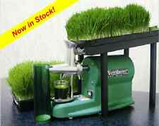 Nutrifaster G160 Wheat Grass juicer