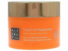 New RITUALS Touch of Happiness Body Cream 200 ml
