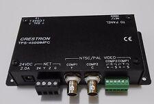Crestron TPS-4500IMPC Interface Module