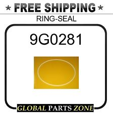 9G0281 - RING-SEAL  for Caterpillar (CAT)